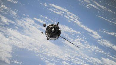 Photo of كويكب محتمل الخطورة يقترب من الأرض
