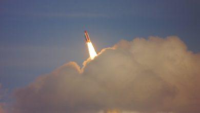 Photo of إسرائيل تجري تجربة على محرك لصاروخ باليستي
