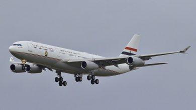 "Photo of مصر للطيران تعلق رحلاتها الجوية إلى الصين بسبب ""كورونا"""
