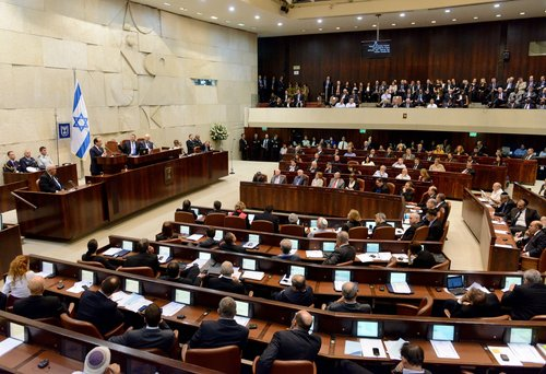Photo of هذه نتائج انتخابات اسرائيل بقوائم مشتركة او بشكل الاحزاب الحالي؟