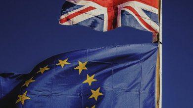 Photo of الإتحاد الأوروبي يوقع على إتفاق بريكست