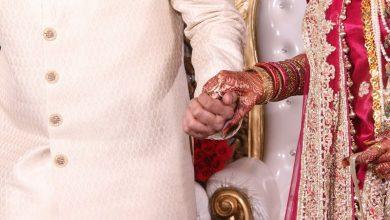 Photo of نهاية درامية لزفاف بالهند: فرار والدة العروس مع والد العريس