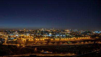 Photo of بلدية القدس تستعد لتساقط الثلوج على القدس