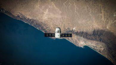 "Photo of انطلاق تجربة ""المدمر"" في المحطة الفضائية الدولية"