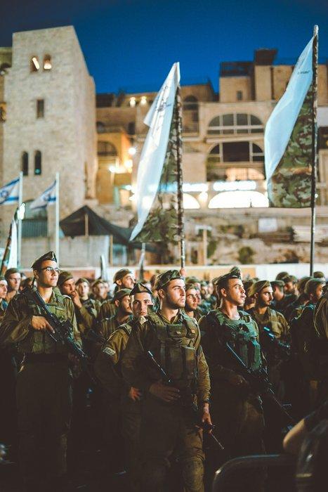 Photo of اسرائيل ترفع حالة التاهب