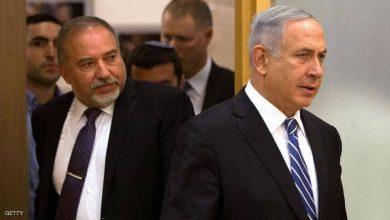 Photo of ليبرمان يكشف سبب زيارة رئيس الموساد الإسرائيلي إلى قطر