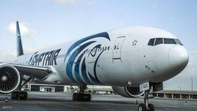 Photo of مصر تعيد تشغيل الرحلات الجوية إلى الصين