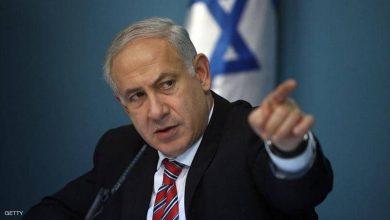 """Photo of بهذه الكلمات.. نتانياهو يرد على المرشح الأميركي """"اليهودي"""""""