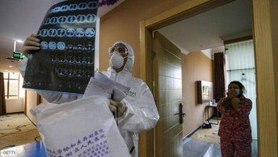 """Photo of في مواجهة """"كورونا"""".. الصين تستخدم علاجا عمره 3 آلاف سنة"""