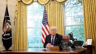 """Photo of """"وسواس ترامب"""".. الرئيس الأميركي يفقد الثقة بمساعديه"""