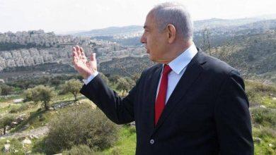 Photo of قبيل الانتخابات.. نتانياهو يتعهد بآلاف الوحدات الاستيطانية