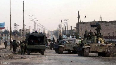 """Photo of الأمم المتحدة تحذر من """"حمام دم"""" في سوريا"""