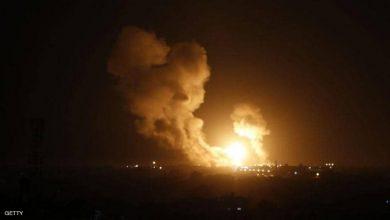 Photo of تواصل التصعيد بين غزة وإسرائيل.. ونتنياهو يهدد بتوسيع الخطة