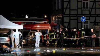 Photo of ألمانيا.. ارتفاع عدد ضحايا حادثة الدهس إلى 60 شخصا