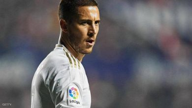 Photo of زيدان يزيد الغموض بشأن عودة هازارد إلى ريال مدريد