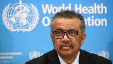 "Photo of منظمة الصحة العالمية: تفشي كورونا بلغ ""مرحلة حاسمة"""