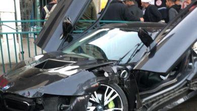 Photo of 5 إصابات بحادث دهس بالقرب من سوق الرملة