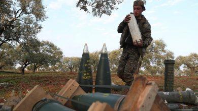 Photo of بصواريخ محمولة.. تركيا تستهدف الطائرات الروسية في إدلب