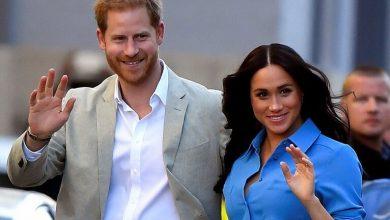 """Photo of حرمان الأمير هاري وزوجته ماركل من استخدام كلمة """"ملكي"""""""