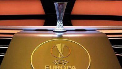 Photo of قرعة الدوري الأوروبي: مانشستر يونايتد أمام مواجهة سهلة وإنتر يصطدم بخيتافي