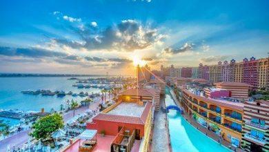 Photo of أجمل المناطق السياحية في الساحل الشمالي مصر