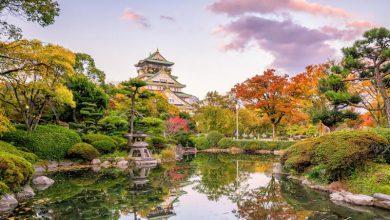 Photo of الأماكن السياحية في أوساكا