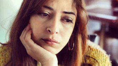 Photo of الممثلة المغربية نسرين الراضي في مسلسل سعودي