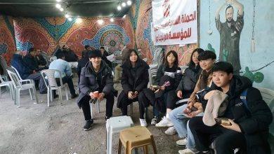 Photo of الصحة الفلسطينية : على كل من اختلط بالوفد الكوري ان يبقى بالحجر الصحي