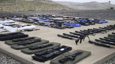 Photo of الشرطة تكشف شبكة اجرامية دولية تحوّل اسلحة ايرسوفت الى سلاح حقيقي