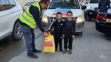 Photo of يوم الجمعه 28.2.2020 حملة الاربع ملايين ربطة خبز