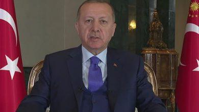 "Photo of أردوغان : هدفنا ""السيطرة الكاملة"" على ليبيا"