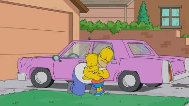 "Photo of ذا سيبمسونز: هل تنبأ ""المسلسل المريب"" بكورونا قبل 27 عاما؟"