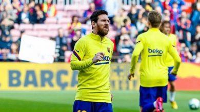 "Photo of ميسي يعلنها بشأن ""خفض الأجور"" ويهاجم إدارة برشلونة"