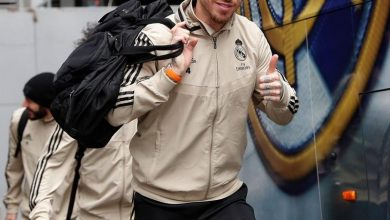 Photo of هل سيؤثر تفشي كورونا على تمديد عقد راموس مع ريال مدريد؟