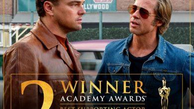 Photo of أوسكار 2020: Once Upon a Time in Hollywood يفوز بجائزة أفضل إنتاج
