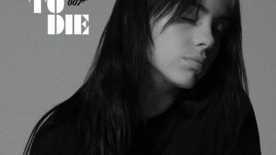 Photo of بيلي إيليش تطلق أغنية فيلم جيمس بوند الجديد