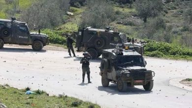 Photo of إصابة 70 فلسطينيا في مواجهات مع الجيش الإسرائيلي شمالي الضفة