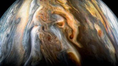 Photo of مسبار ناسا يكشف كمية المياه الموجودة في الغلاف الجوي للمشتري