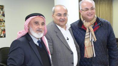 Photo of رئيس بلدية الطيبة :الطيبة ستزلزل الصناديق باصوات للقائمة المشتركة