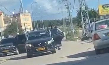 Photo of بالفيديو اطلاق النار نحو بيت في جديدة المكر في وضح النهار