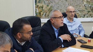 Photo of بلدية قلنسوة صوتت على عدم الإنتساب لإتحاد المياه