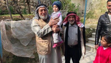 Photo of جمعية العيش بكرامة في قلنسوة تُقدم المساعدات للاجئين السوريين