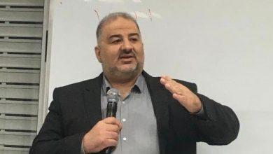 """Photo of د. منصور عباس: لجان حراسة ردًّا على """"إرهابيّة تدفيع الثمن"""" وعجز سلطة القانون"""