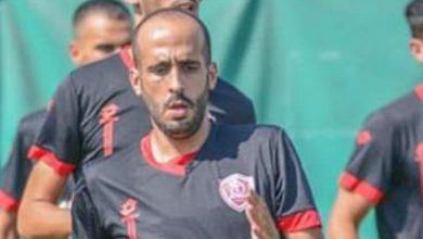 "Photo of يوسف ابو راس كابتن هبوعيل قلنسوة : "" البلدان المجاورة رفضت استقبالنا بملاعبها """