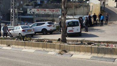 Photo of إصابات باطلاق نار على احدى محلات لبيع السيارات في شفاعمرو