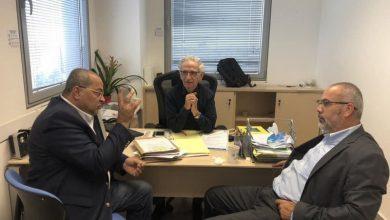 Photo of أحمد الطيبي: بشرى سارة لطلاب العلاج الوظيفي والطبيعي في جنين