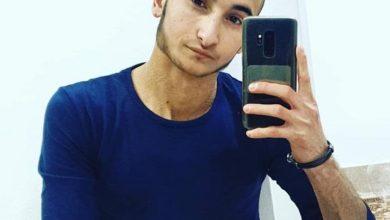 Photo of مصرع احمد عوني العجو من اللد بحادث طرق