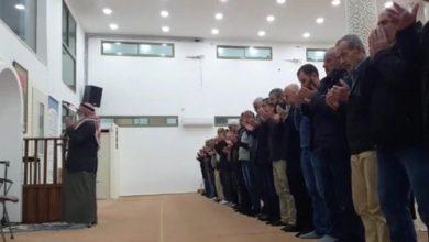 Photo of الجلسة الإيمانيّة الشهريّة للحركة الإسلاميّة في الجليل