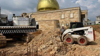 Photo of بلدية الطيبة: انطلاق أعمال بناء وحدة البساتين الجنوبية الجديدة