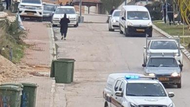 Photo of اعتقال شاب من مدينة الطيبة خلال مطاردة بوليسية